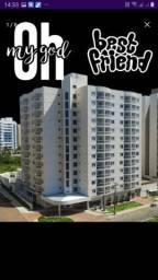 Apartamento para alugar em caldas novas