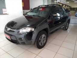 FIAT STRADA 1.8 MPI ADVENTURE CE 16V FLEX 2P AUTOMATIZADO - 2015