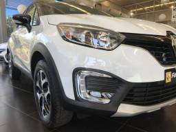 Captur Intense 2019 Oportunidade - 2019