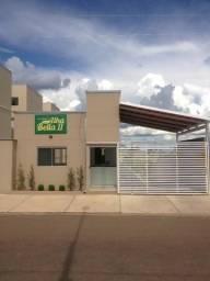 R$ 80.000 - Vende-se Apartamento em Caldas Novas 52m²
