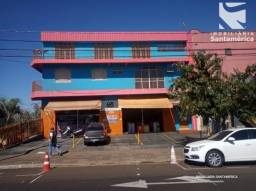 Escritório para alugar em Conjunto vivi xavier, Londrina cod:14861.003