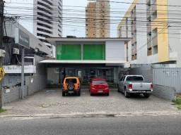 Casa 1 andar para Comércio na Av. Ruy Carneiro - Manaíra