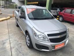 Chevrolet Montana LS 1.4 (Flex) - 2019