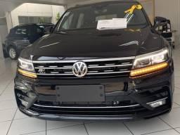 Somaco VW - Tiguan R-Line 2019/2019 Zera a Pronta Entrega Venha Conferir - 2019