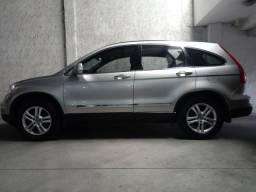Vendo CR-V 2010 top de linha - 2010