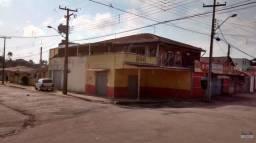 Casa à venda com 5 dormitórios em Pinheirinho, Curitiba cod:1938
