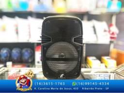 Som Bluetooth de Qualidade Excelente na Promoção
