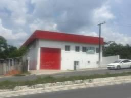 Galpão Manaus - 700 m2 - Com habite-se G157