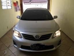 Corola Toyota - 2013