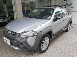Fiat Strada Adventure ce 1.8 2014 SUPER OFERTA - 2014