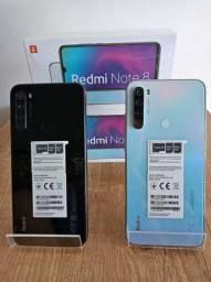 Aproveite essa Oferta Note 8 Xiaomi 64GB/4Gb