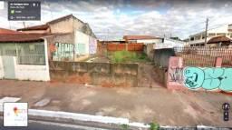 Terreno com 242m² na Av. Rodrigues Alves