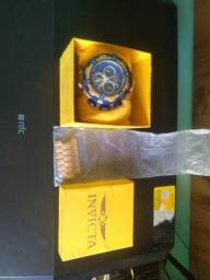 Troco relógio + celular por swatch