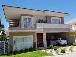 Casa no Condomínio Boulevard Bacacheri