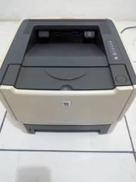 Impressora Hp LaserJet P2015