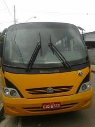 Micro onibus mascarelo 2007. 2008 23 lugares mtor 9150 voks - 2007