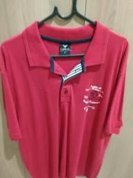 Camiseta polo FLAGRA (tamanho G) edca300d064