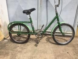 Bicicleta Caloi 150 década 70