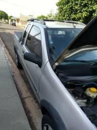 Fiat strada 1.3 fire ce 2003/2004 - 2004