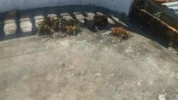 Vendo uma lage de 45 m2 na Rótula do Abacaxi