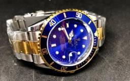 Relógio Rolex GMT
