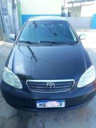 Corolla xei 1.8 automatico 2006 - 2006