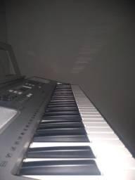 Vendo teclado Yamaha Ypt 360