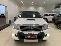 Hilux SRV 4x4 diesel Aut. 13/14