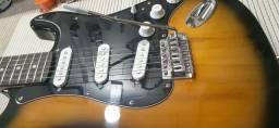 Guitarra Michael Strato