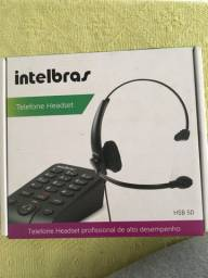 Vendo telefone headset