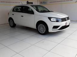 Volkswagen Gol 1.6 msi 2019 (1ano de garantia)