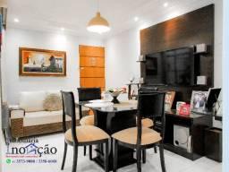 Aluga-se lindo apto de 2 quartos mobiliado, incluso IPTU - Samambaia Sul