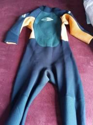 Macacão de mergulho Mormaii