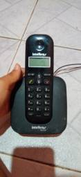 Telefone fixo semi-novo