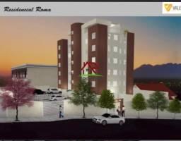 Apartamento à venda com 2 dormitórios cod:1783