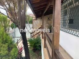 Casa para alugar com 3 dormitórios em Caiçaras, Belo horizonte cod:831127