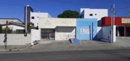Casa para alugar com 1 dormitórios em Bancarios, Joao pessoa cod:L537
