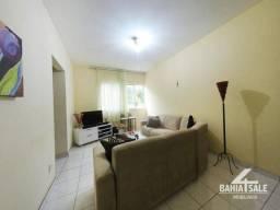 Apartamento à venda, 58 m² por R$ 170.000,00 - Santa Teresa - Salvador/BA