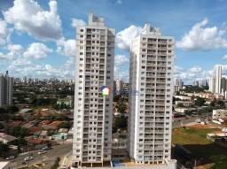 Apartamento com 3 dormitórios à venda, 74 m² por R$ 299.000,00 - Jardim Atlântico - Goiâni