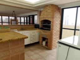 Cobertura para alugar, 500 m² por R$ 7.000,00/mês - Boqueirão - Praia Grande/SP