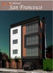 Apartamentos em Construção, 2 dormitórios sendo 1 suíte, 1 vaga privativa no Residencial S