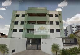 Apartamento com 3 dormitórios à venda, 88 m² por R$ 300.000 - Residencial e Comercial Palm