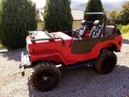Jeep a diesel