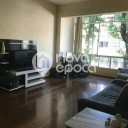 Título do anúncio: Apartamento à venda com 3 dormitórios em Méier, Rio de janeiro cod:ME3AP46184