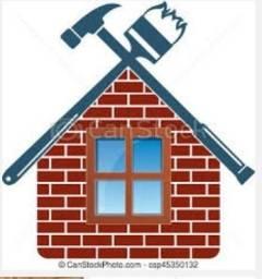 manutenção geral da sua casa