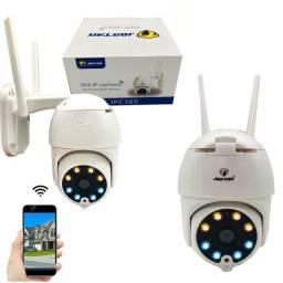 Câmera Super Speed Dome - Wifi