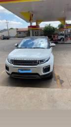 Land Rover SE