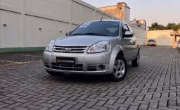 Ford Ka 1.0 Flex - Completo/GNV - Entrada + Parcelas Fixas em até 60 meses
