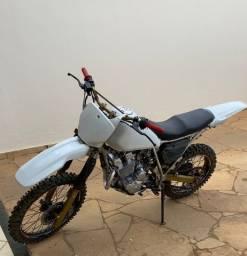 Moto Trilha 250cc ( ATÉ 8x sem juros)