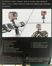 Câmera esportiva Atrio